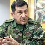 No somos una rueda suelta del Gobierno: comandante de las FF. MM. http://t.co/o2qsKWBgqb http://t.co/pdEkeBGpmF