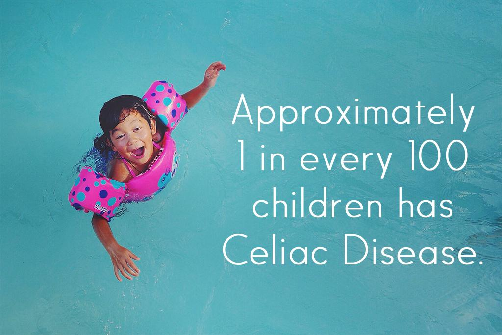 One of the most prevalent childhood conditions today. #GetTested #CeliacAwarenessMonth http://t.co/n0hVkRtIzB