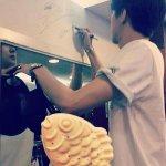 150527 Sehun at heepolaris11 Instagram http://t.co/0ieDhIfYvP