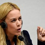 Tintori anuncia que expresidentes Pastrana y Quiroga estarán en marcha opositora en Venezuela http://t.co/6ttIc0sQXM http://t.co/nOohMiGnPI