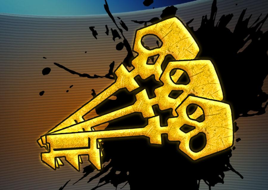6 Feb 2014 PC/ Mac SHiFT Code for 10 Golden Keys in Borderlands 2: C3KJ3-WC