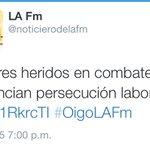 Así maltrata el gobierno de @JuanManSantos a Los Soldados. Definitivamente su preferencia son los Narcoterroristas http://t.co/oLPOXENBvW