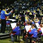 """""""@thaisbeloh: La Sinfónica Nacional Infantil de Venezuela está de visita en #PuertoOrdaz. @DiariodeGuayana http://t.co/NJouGMIjbl"""""""
