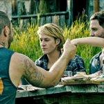 #PointBreak remake: Watch the first trailer here http://t.co/fDBqeKFQjN http://t.co/Vki23aRCod