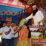 @Gurmeetramrahim  #MSG100Dayintheatre #MSGDenoted4Million http://t.co/Kw8DL2b9fX