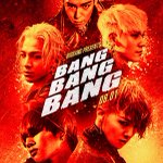 Big Bang announce the second part of their monthly comeback project, Bang Bang Bang http://t.co/FEMJtRctOP http://t.co/NuYGzDSMvH