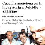 Este gobierno pagó a CISA en 2015. Cucalón habla de Dulcidio y Vallarino. RT si crees deben ser investigados http://t.co/9d7eam9ahQ