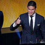 A James ninguna camiseta le queda grande: técnico argentino Jorge Valdano http://t.co/M1o171Q77T http://t.co/bBbhlUyXvI