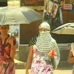 섭씨 50도에 육박하는 폭염이 인도를 강타하고 있는 가운데 폭염 사망자가 1천 명을 넘어섰습니다. http://t.co/BZrkzj5O0X http://t.co/HRVueaNwSI