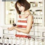 Hwang Jung Eum is a lovely shopper in her Grazia spread http://t.co/sKtbHYmmD5 http://t.co/2C2bvCJScj