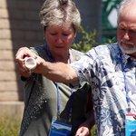 6.25참전해 실종된 남편을 그리워하던 미국여성의 유골이 낙동강에 뿌려졌다 http://t.co/LseJF64aJ7 http://t.co/K8IU8JyCwz