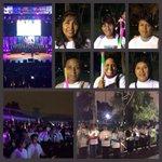 Centenares Unidos en plegaria por un Perú con Esperanza #ADELANTE #PeruSaludable desde elmPque de la Exposición http://t.co/oyYsXCg2wY