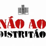 VITÓRIA! Proposta do distritão foi DERROTADA por 267 votos contrários e 210 votos a favor! #DistritaoNao http://t.co/ysbHYW0DKK