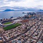 "Estadio "" Calvo y Bascuñan"" #Antofagasta #notable http://t.co/BNa7lxHiwK"