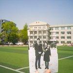 서울의 과거와 현재를 한 장의 사진에 담을 수 있을까요? 여기 답이 있습니다. http://t.co/3WY9Jr0CFM http://t.co/y7qZ36VJoI