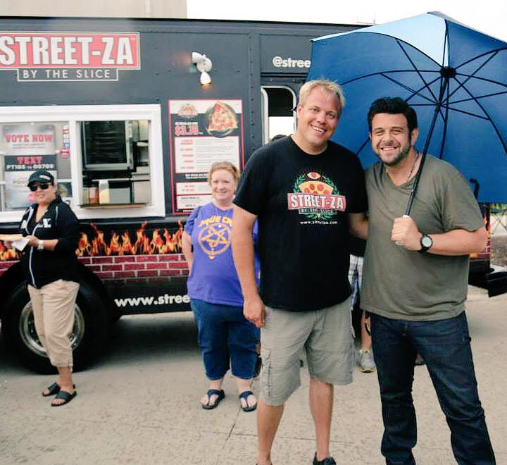 Tune into @travelchannel tomorrow night to see @AdamRichman in Milwaukee. #ManFindsFood http://t.co/3HNVAl9zgb