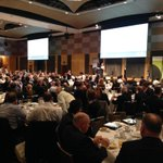 #Sydney #fparoadshow kicks off. 500 planners are here! http://t.co/kiTqUdIX9B