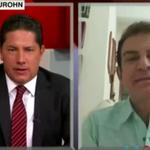 #EnVivoCNN @SalvadorNasrala habla con @soyfdelrincon sobre la acusación contra el Partido Nacional — #concluSEGUROHN http://t.co/FsgRyN38xA