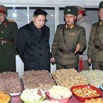 """MasterChef Coreia do Norte """"Não gostei desse plato, mata ele"""" http://t.co/DRVVCkI1pe"""