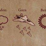 حالة الطقس الآن في #غزة !! http://t.co/byI75xZhym