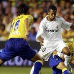 Robinho em sua estreia pelo Real Madrid #FotosHistóricas https://t.co/qhp9hYVmNi