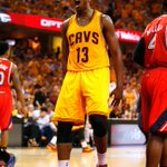 The @cavs dominate in Game 4, 118-88 to advance to the NBA Finals! http://t.co/y98kNQaqhv