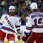 Lets go 7! Rangers force Game 7 with 7-3 win over Lightning. Derick Brassard leads New York with 3 goals in win. http://t.co/bDSOuXGOAH