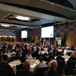 Fantastic turnout at the #FPARoadshow in #Sydney - over 500 planners updated on legislation & retirement strategies http://t.co/0OqhI7R4Ae