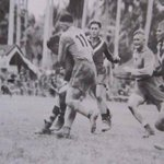 Bougainville marks 70yrs since hosting first #StateofOrigin Qld 7 v NSW 6 http://t.co/xZyW67uQnl @TevuT #PNG #Origin http://t.co/kSvroYiEuI