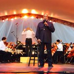 #CelebrationAtTheStation moderated by #JohnAmos #kansascity http://t.co/2mK1MOqVwi  — Mayor Sly James (MayorSlyJames) May 25, 2015  — #Ka…