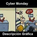 Encontré la imagen que refleja el #CyberDay perfectamente. #CyberDayCL http://t.co/Tpn7uUK53Q