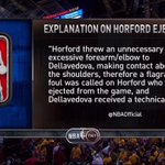 Explanation on the Horford call http://t.co/RXx6fxVsuK