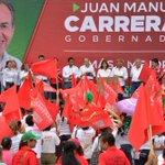 Con San Vicente Tancuayalab recorrí los 58 municipios del estado; en todos, la gente quiere #MásyMejor para San Luis http://t.co/PCR5nk6IOf