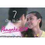 7 ORAS NA LANG! #PSYAngUnangPagibig http://t.co/GXOD6xwGDz