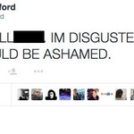 Baron Davis, David Blatt & Al Horford's sister all chimed in after his controversial ejection http://t.co/picorpu9aA http://t.co/nT0ONJHr59