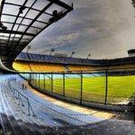 ¡Feliz cumpleaños a LA BOMBONERA! El estadio más TEMIDO del MUNDO! #75Años #SoldadosDeLaBombonera http://t.co/8wGX5oDn16
