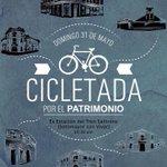 A pedalear por nuestro patrimonio #Iquique http://t.co/LuuNljlePM