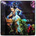 Street Art in Sherman Oaks #losangeles #photography #StreetArt #illustration #MyDayInLA http://t.co/PadtqHjOva