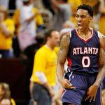 Jeff Teague scored a career Playoff-high 30 points to go with 7 assists and 6 rebounds in the Hawks Game 3 loss. http://t.co/5lbMGzfqWs