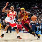 http://t.co/JlUZqnzOa7 Atlanta Hawks first conference finals appearance has city buzzing #AtlantaHawks Atlanta Hawks… http://t.co/7LoCGurOfs