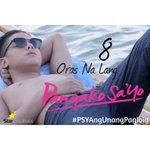 8 ORAS NA LANG! #PSYAngUnangPagibig http://t.co/SK6zk8DiHy