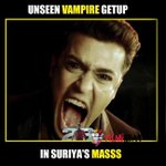 #Suriya's #Masss Look From Maasi Engira Masilamani  #Mass @dirvenkatprabhu @Premgiamaren @Suriya_offl