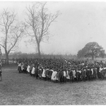 #MemorialDay was started by former slaves on May, 1, 1865 in Charleston, SC to honor 257 dead Union Soldiers. http://t.co/raVfjzM3vj