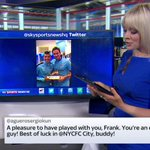 SOCIAL: Manchester City players have been busy paying tribute to Frank Lampard on Twitter... http://t.co/vza2bDyfgB