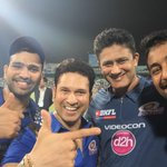 "Aww he looks so happy :) My love!! Keep shining n rocking :D ""@sachin_rt: celebrating @mipaltan win http://t.co/SqWWCH4wFU"""
