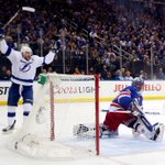 4 game goal streak? Thats a @TBLightning playoff record for Steven Stamkos. #StanleyCup http://t.co/WyfMZJ0GkH