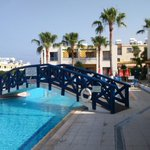 Lovely morning in #Paphos #Cyprus @jet2tweets http://t.co/f9voJtJ0ef