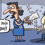 #Humor Mientras, en la sede el PP gallego...  http://t.co/AAIqIl5H5E http://t.co/9gDEjiOwLD