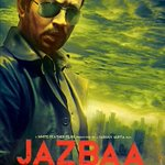 Here's the first look of Irrfan from #Jazbaa. http://t.co/ky4yfiA6Ca