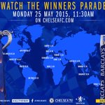 Heres when our victory parade will take place where you are in the world... http://t.co/6RmKHwbptL #CFCParade http://t.co/R10eYKvHCg
